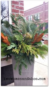 winter containers 5